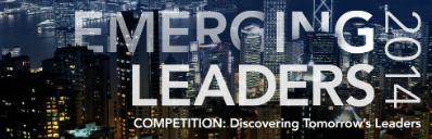 Emerging Leaders Competition