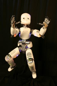 iCub - The Humanoid Robot