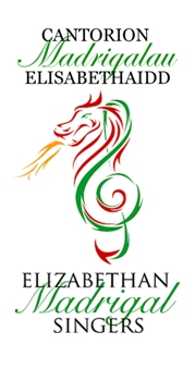 Logo of Elizabethan Madrigal Singers