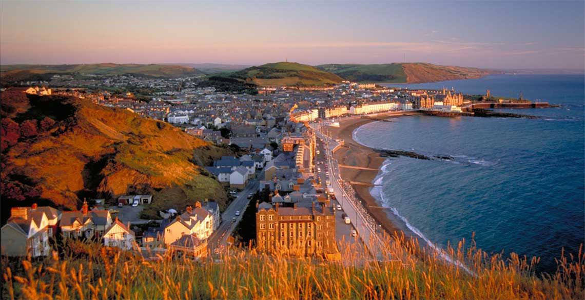 Plan your visit : Undergraduate Study , Aberystwyth University