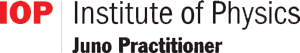 Institute of Physics - Juno Practitioner