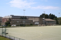 The Sport Centre