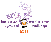 Mobile Apps Challenge 2011
