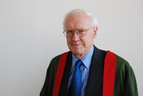 The Rt. Hon. Lord Justice Pill, Honorary Fellow