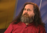 Dr Richard Stallman