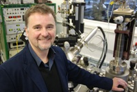 Professor Andrew Evans, Director of IMAPS, is leading the research