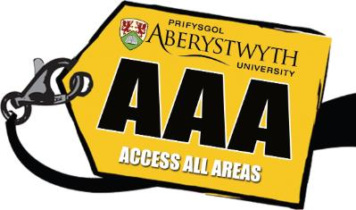 Access All Areas