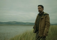 Richard Harrington plays DCI Mathias in Y Gwyll / Hinterland
