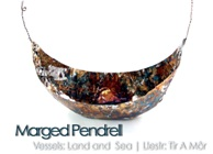 Marged Pendrell, Vessels: land and sea