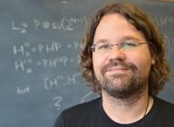 Dr Daniel Burgarth