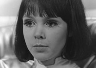 Wendy Padbury, who played the Doctor's companion Zoe Heriot during the Patrick Troughton era.