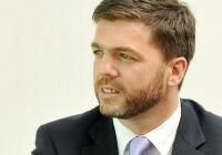 Secretary of State for Wales, Stephen Crabb MP