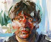 Simon Armitage by Paul Wright, 2013 © Paul Wright
