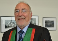 Professor Robin Williams CBE, Fellow of Aberystwyth University