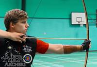 Alex Newnes secured second place at the 2015 British University Championships which were held in Lilleshall in June this year