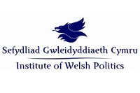 Institute of Welsh Politics logo