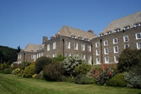 Pantycelyn Hall of Residence