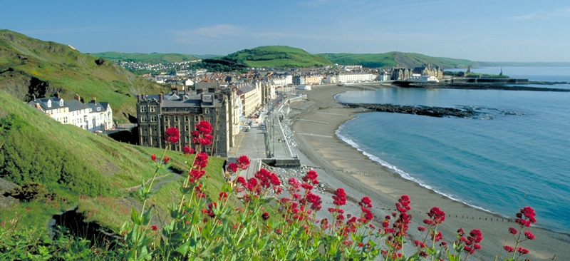 Aberystwyth University is leading the IMAJINE project (Integrative Mechanisms for Addressing Spatial Justice and Territorial Inequalities in Europe), one of the largest social sciences projects to be financed as part of the EU's Horizon 2020 programme