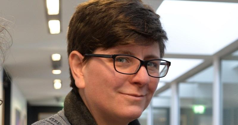 Dr Hannah Dee