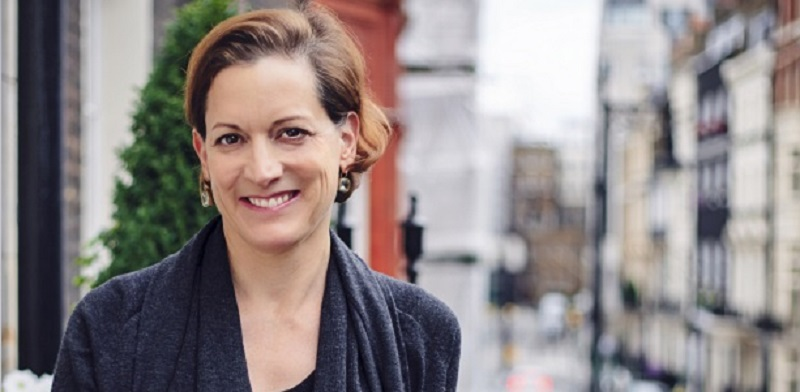 Anne Applebaum, Pulitzer-prize winning historian and journalist