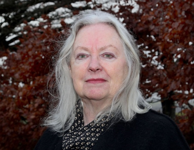 Gillian Clarke, former National Poet of Wales will contribute to the celebrations at Aberystwyth University