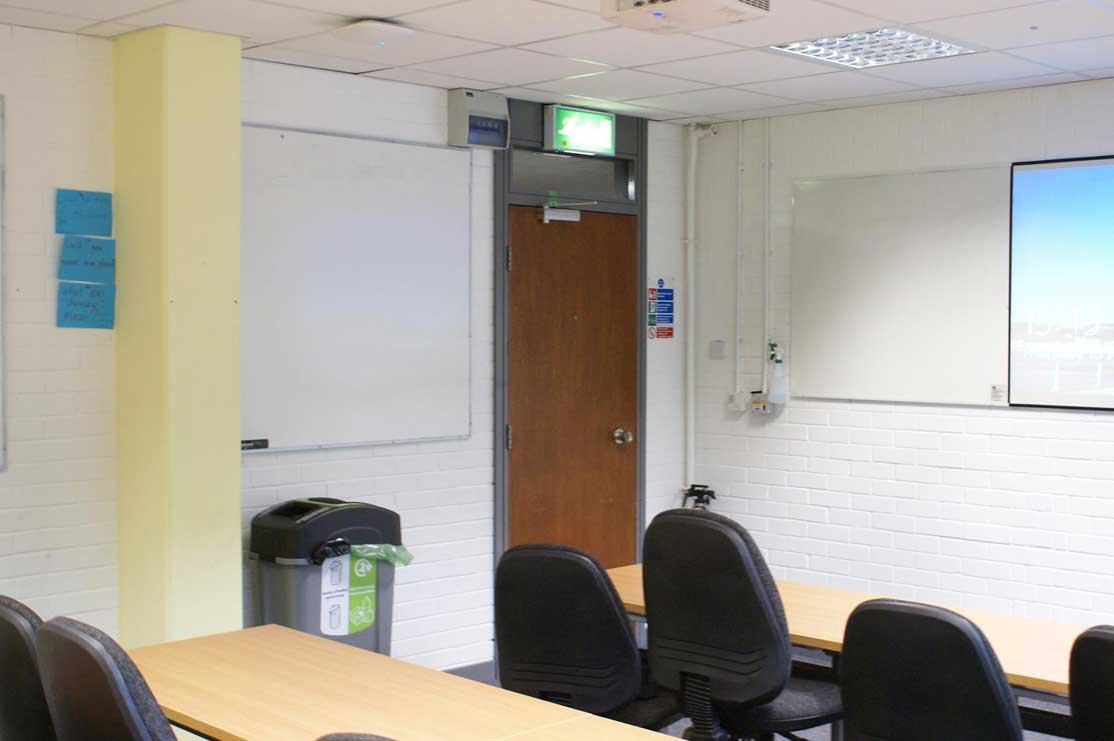 B21b Timetabling Aberystwyth University