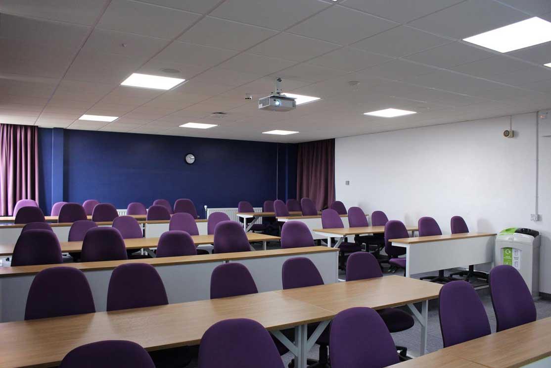 G3 Timetabling Aberystwyth University