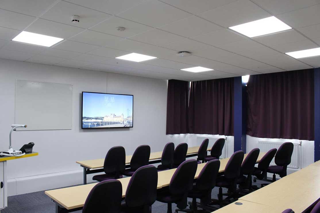 G3a Timetabling Aberystwyth University