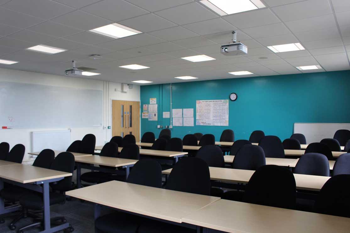 Aberystwyth University - Timetabling : C64