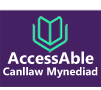 AccessAble Canllaw Mynediad