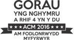 Gorau yng Nghymru a rhif 4 yn y DU - ACM 2016 - Am Fodlonrwydd Myfyrwyr