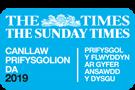 Canllaw Prifysgolion Da 2019 - Prifysgol y flwyddyn ar gyfer ansawdd dysgu