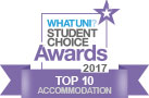 What Uni - Top 10 - Accommodation