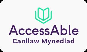AccessAble Canllaw Mynediad