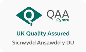 QAA Quality Mark thumbnail