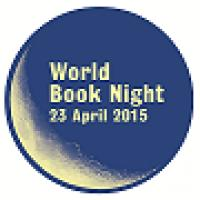 Celebrate World Book Night 2015 with a haiku