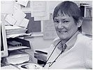 Prof Ann Wintle