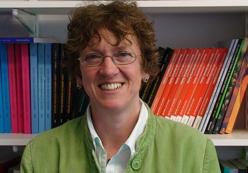 Dr Lucy Taylor
