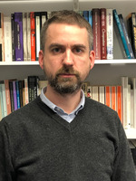 Dr Andrew Davenport