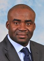 Dr Aloysius Igboekwu