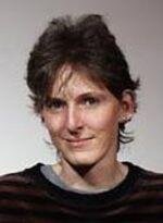 Dr Barbara Hauck