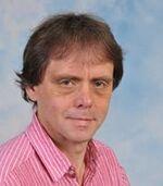 Dr Chris Davey