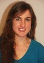 Dr Elizabeth Hart