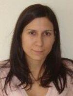 Dr Kyriaki Remoundou