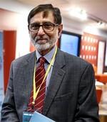 Prof Mustapha Pasha