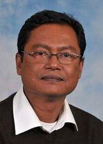 Dr Shafiul Azam