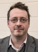 Dr Nathan Gibbs