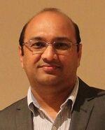 Dr Rao Ravella