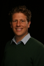 Dr Sebastian McBride