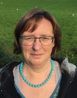 Dr Sarah Higgins